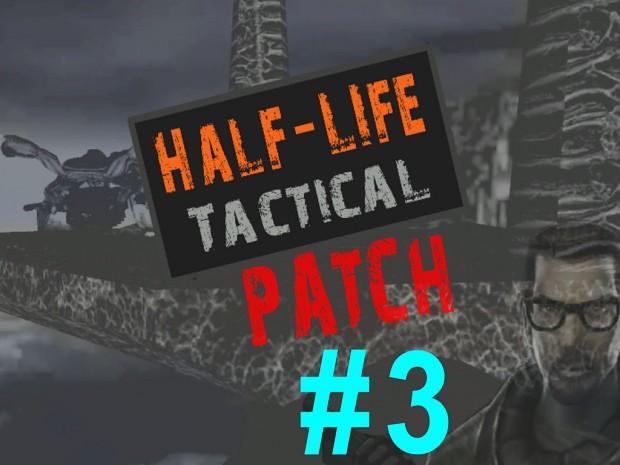 HL2:TACTICAL - URGENT MAIN-MENU PATCH !!