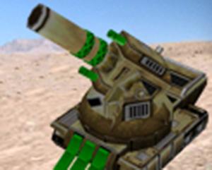 Heavy Mortar
