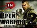 MW2 OpenWarfare 2 v1.4 by Sledgehammer ( COD4 )