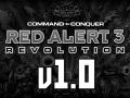 Red Alert 3: Revolution v1.0