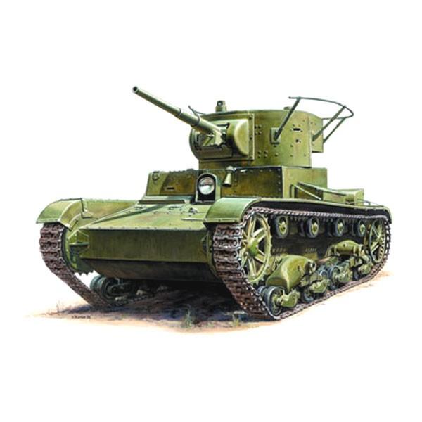 T-26 mod