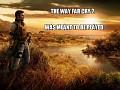 Dylan's Far Cry 2 Realism Mod v1.3