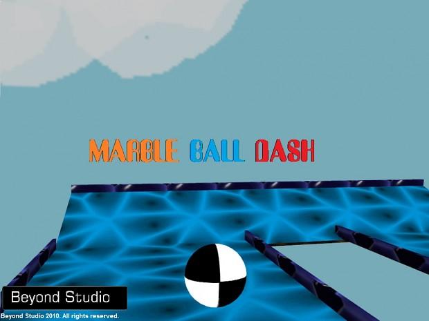 Marble Ball Dash - 125