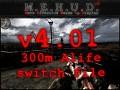 300m switch distance