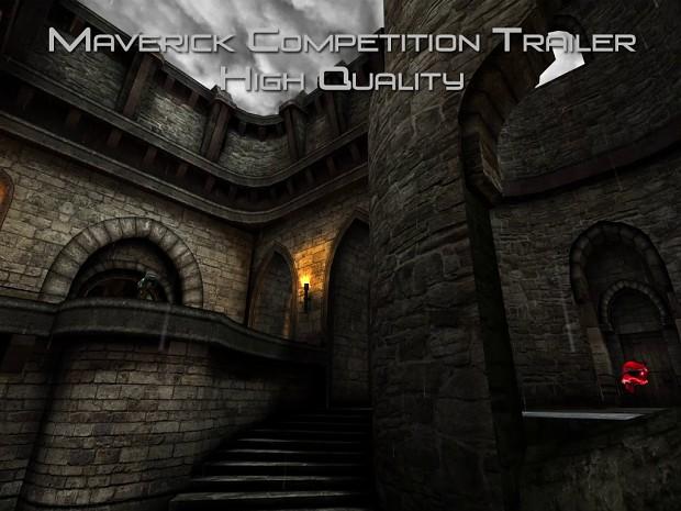 Maverick Competition Maptrailer High Quality