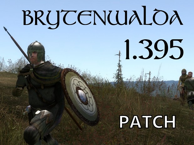 Brytenwalda 1.395 patch