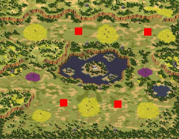 Jurassic Arena (2 - 4)