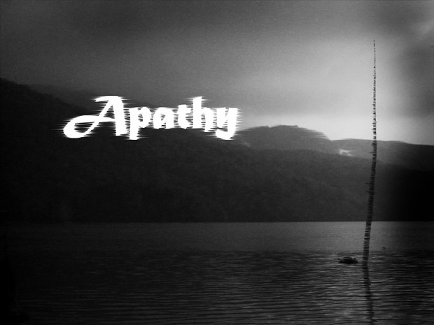 Apathy By Joakim Back