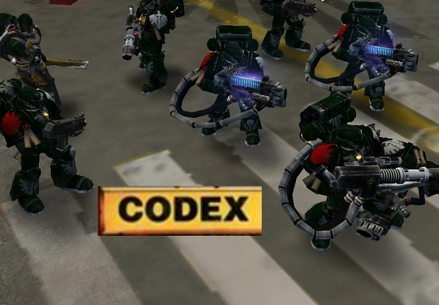 Codex Badges and Banners