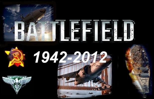 Battlefield 1942-2012 Shilka fix (full mod)