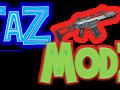 Tazmodz - Weapon Ranges Mod(Retail)