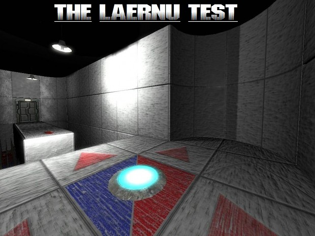 The LaernU Test - 7 Days FPS Challenge (Build 1)