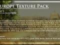 Eastern Europe Texture Pack
