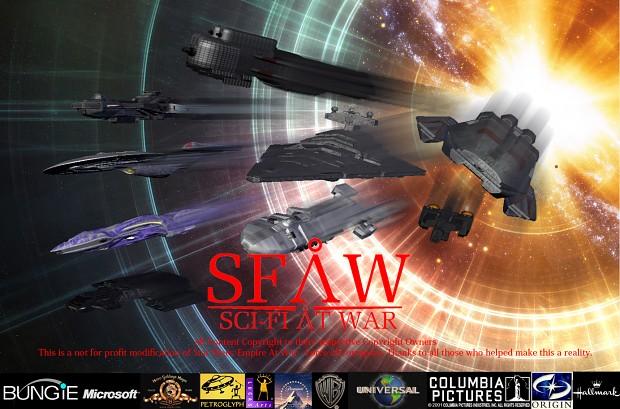 SFAW Skirmish Fix