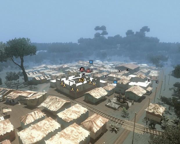 Town Combat