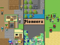 Pioneerz demo