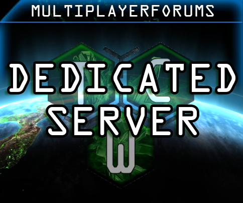 Tiberium Crystal War 1.50 - Dedicated Server