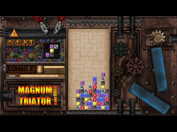 The Amazing Goblin's Workshop Demo (Pc Version)