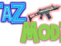 Tazmodz - Weapon Ranges Mod(Steam)