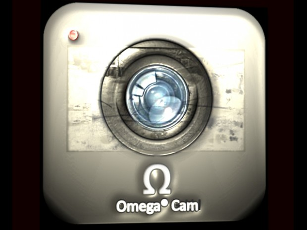 OmegaCam Alpha For Red Alert 3