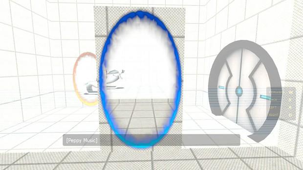 Drew portals demo