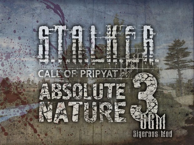 Absolute Nature 3 Lite (SGM)