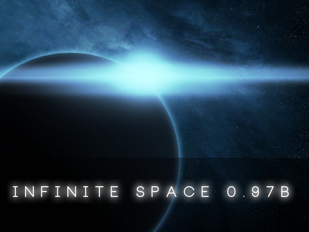Infinite Space 0.97b