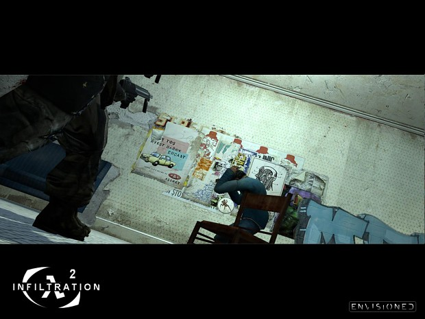 Infiltration 1.31