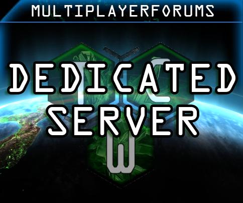 Tiberium Crystal War - Dedicated Server Patch 1.51