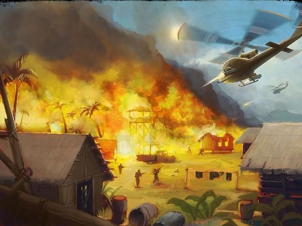 Vietnam Multiplayer [Full PL]