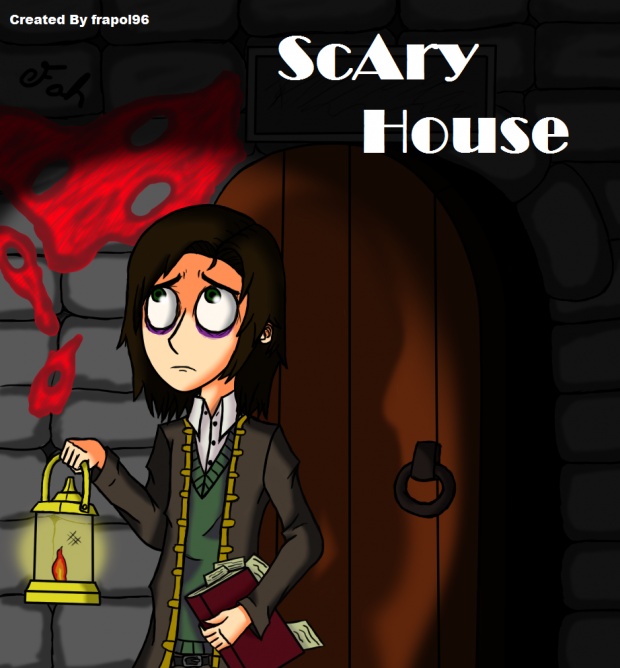 Scary House MOD ITALIANO FULL !!