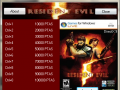 Resident Evil 5 Money Hack 1.0 [ DirectX 9 ]
