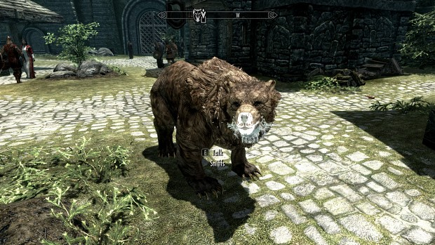 Skooma Bear - Regular Version