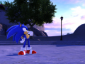 Sonic Generations - Windmill Isle Act 1 - HW Test