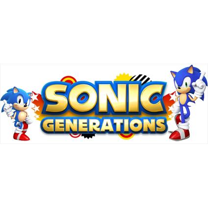 Files RSS feed - Sonic Generations - Mod DB
