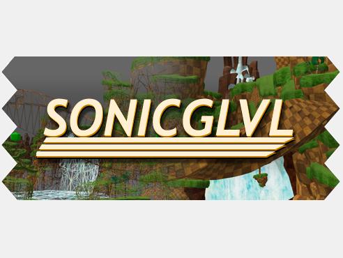 SonicGLvl v0.5.7