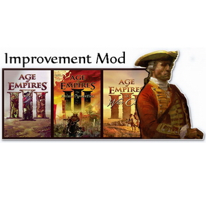 Improvement Mod version 4.9.5 (installer)*OLD*