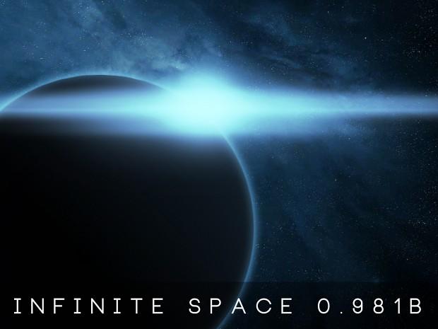 Infinite Space 0.981b