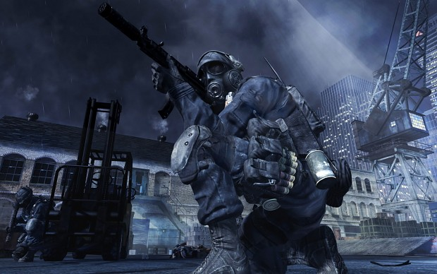 MW3 Screensaver+Wallpaper Windows XP/Vista/7 (ZIP)