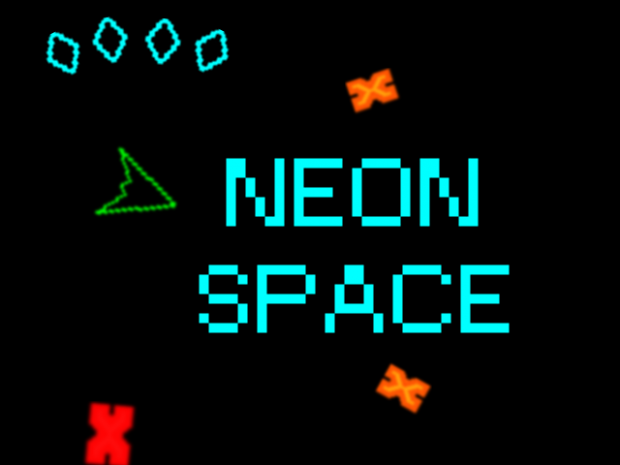 Neon Space