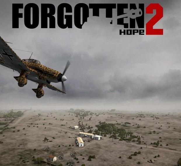 Forgotten Hope 2.45 (1 of 2)