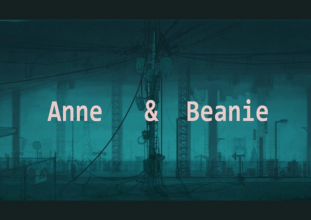 Anne & Beanie (Beta)