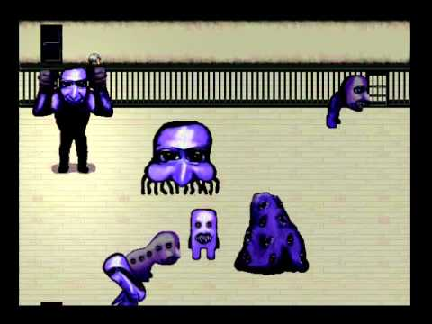 Ao Oni v3 (only in Japanese)