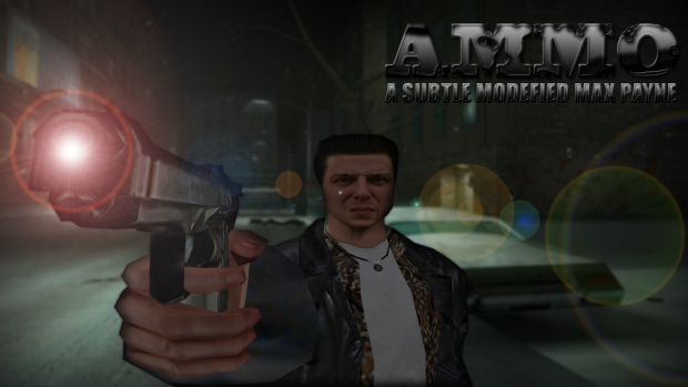 Ammo Mod v1.1_01
