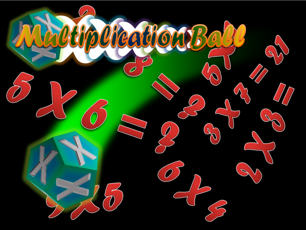 Multiplication Ball Beta 1