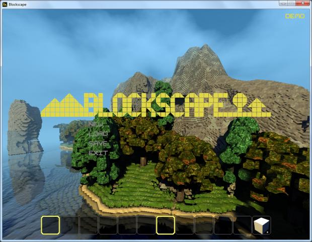 Blockscape 0.9.4580.18049 - Forum preview