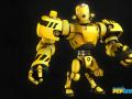 Nick the Robot - Wallpaper 1920x1200