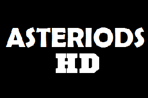 Asteriods HD (original)