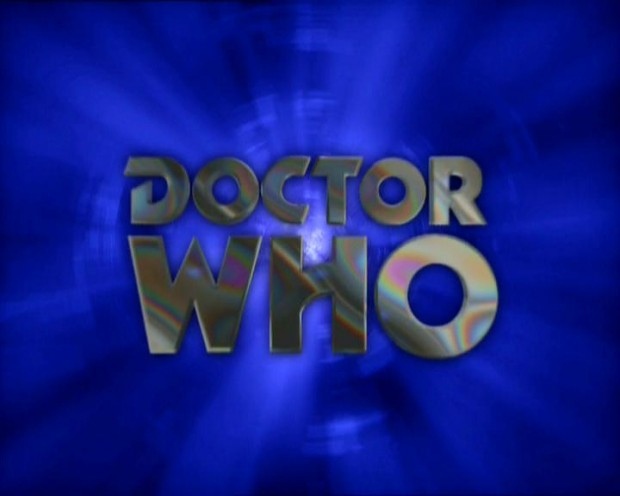 Doctor WHO - War With the Invisible - 2.0 FINAL