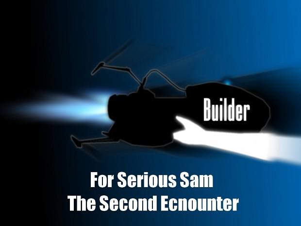 Builder Mod DEMO